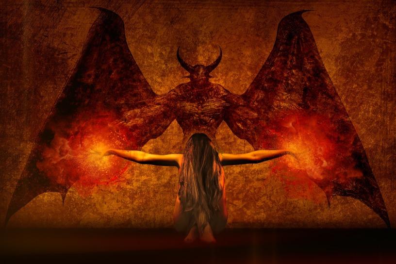 The Diablon: A Dark Fantasy