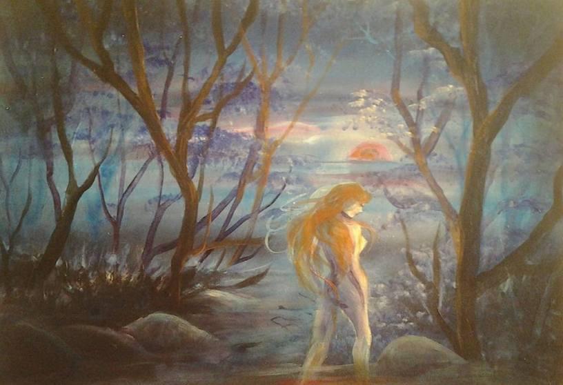 Fantastic Tales: Dark & Weird